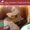 Diet Feeders Tried & Tested