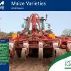 The 2016 Maize Varieties Report