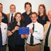 Prince Philip Award at Livestock Show