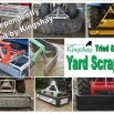 Yard Scrapers Tried & Tested