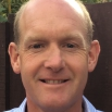 New associate consultant, Simon Smith
