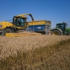 Harvesting Wholecrop Cereals Farming Note