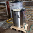 computerised calf feeders