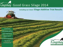 Good Grass Silage 2014