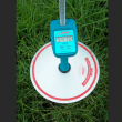 Electronic Grass Plate Meter Jenquip