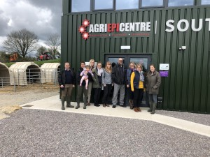 Kingshay Team Dairy Centre 03-04-19