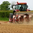 Maize Drilling & Fertilisers
