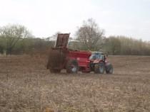 NVZ livestock manure N farm limit derogation