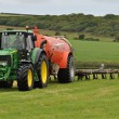 optimising fertiliser use